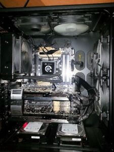 Asus System (LOADED)  Gaming / Graphics Art - NEVER Overclocked