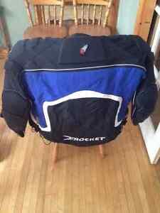 NEW Joe Rocket Jacket