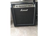 Marshall SL5 Guitar Amp