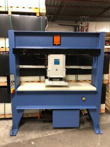 Atom Fipi AF53 Cutting Press