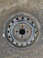 """Steel 15"""" rims for sale"""