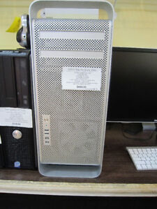 APPLE Mac Pro (Early 2008) For Sale At Nearly New Port Hope