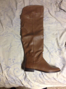 Brand new riding boots from spring