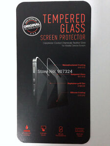 Samsung and IPhone tempered glass