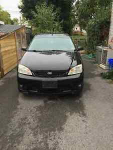 2006 Ford Focus Hatchback Kingston Kingston Area image 2