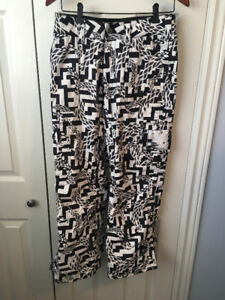 Snow/boarding pants for teen
