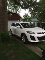 Mazda CX-7 2011 TURBO AWD