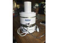 Jack La Lanne's Power juicer C1-003AP