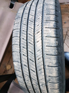 Jetta rims and tires in excellent condition