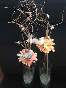 Wedding Centerpieces with vase Kitchener / Waterloo Kitchener Area image 1