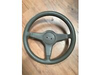 Austin Mini Steering Wheel - Reduced From £40
