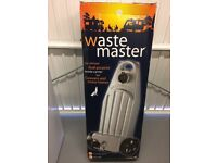 Wastemaster brand new in box