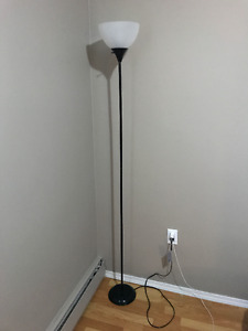 2months old Floor Lamp hardly used for Sale