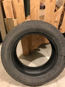 Falken Espia EPZ 205/60R16 92Q 70% left 2 tires