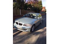 Bmw 120iSE low miles great condition bargain reduced!!