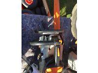 Stihl ms 200t chainsaw 2004