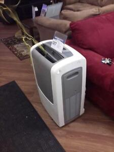 *** USED *** FRIGIDAIRE AIR CONDITIONER/HEATER   S/N:KK31143804   #STORE548
