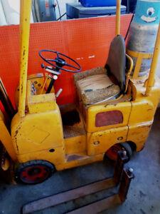Forklift / Lift Truck