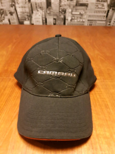Chevrolet Camaro Hat - Never Worn