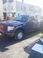2012 Ford F-150 Autre