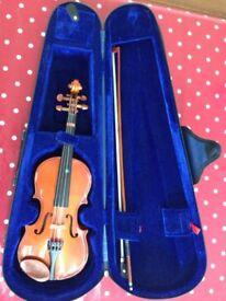 Stentor Student Violin 1/4 size