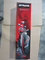 CALLAWAY STRATA 13 PCS SET NEW IN BOX