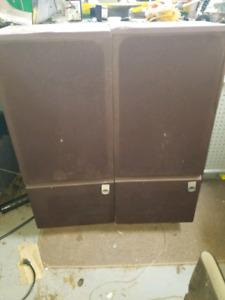 Mirage SM-3 Speakers
