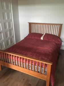 Set de chambre à coucher pour enfant ou adolescent