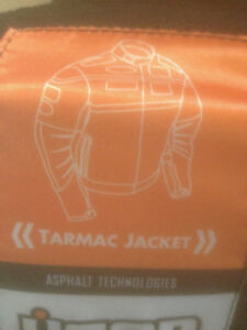 Tarmac jacket brand new xxl