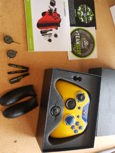 Infinity SCUF Xbox One Controller
