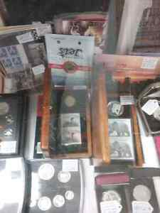 Coin collections, bills stamps & 600 booths to explore  Cambridge Kitchener Area image 2
