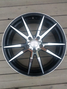 """Mags 18"""" 5x114.3"""
