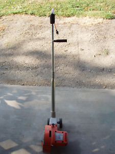 Black & Decker Deluxe Lawn Edger and Trimmer