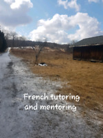 ~French Tutoring Services - Ancaster and Hamilton~