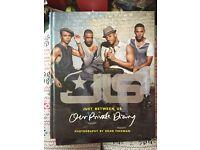 JLS Book