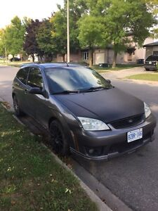 2007 Ford Focus $3500 or best offer!