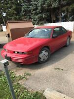 1993 Oldsmobile Other S Coupe (2 door)