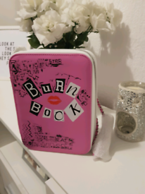 Spectrum x Mean Girls Burn Book with brushes
