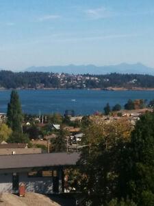 Amazing Water Views of Departure Bay