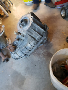 Ford transfer case and shaft F150 and F250