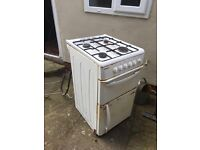 BEKO gas cooker free to collector