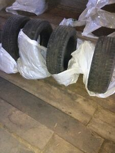 195/60R15 that used to be on cobalt!