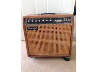 Mesa Boogie Mark 2 Guitar Amplifier