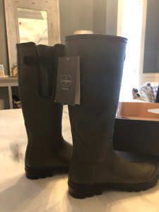 La Chameau Boots - same as worn by  Princess Kate of England