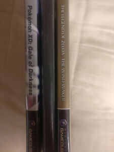 GameCube Games for sale - Individually or Bundled