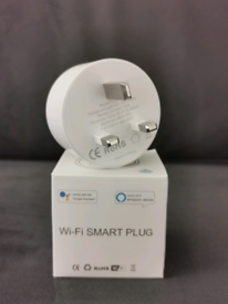 Smart WiFi Plugs Alexa Google home Smart life