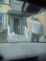 Professional Drywalling & Taping!!!!