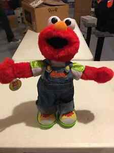 Let's Pretend Elmo