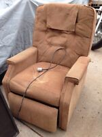 Free craftmatic chair