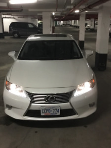 2014 Lexus Other All packages except gps Sedan